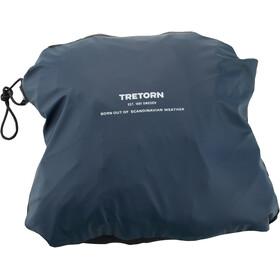 Tretorn Kids Packable Rainset Navy